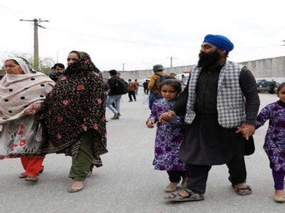 तालिबान राज में अफगानी सिखों का बुरा हाल! 'धर्म परिवर्तन करें या देश छोड़ें', दोनों में किसी एक विकल्प को चुनने को मजबूर लोग