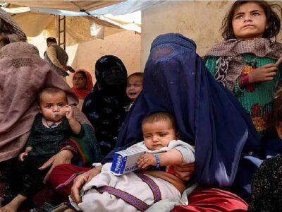 Afghanistan: कर्ज चुकाने के लिए बच्चों को बेचने पर मजबूर माता-पिता! दो वक्त की रोटी के लिए हुए मोहताज