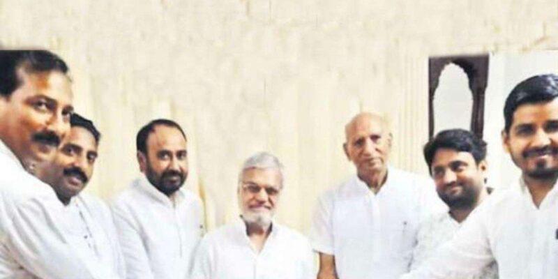 पंजाब के बाद राजस्थान में भी सियासी उठापटक! दिल्ली पहुंचे BSP से कांग्रेस में शामिल हुए 4 विधायक, थाम सकते हैं बीजेपी का दामन