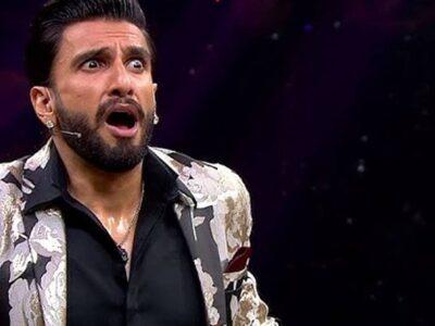 रियलिटी शो के बाद अब टीवी सीरियल में काम करेंगे रणवीर सिंह, तेजो और सहर के सामने दिया बहू के किरदार के लिए ऑडिशन?