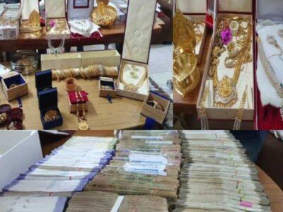 Agra: थाने के मालखाने से 25 लाख की चोरी ने उड़ाए पुलिस के होश, करोड़ों का सोना चांदी रखा होने के बाद भी क्यों नहीं कर रहे रिलीज, पढ़ें