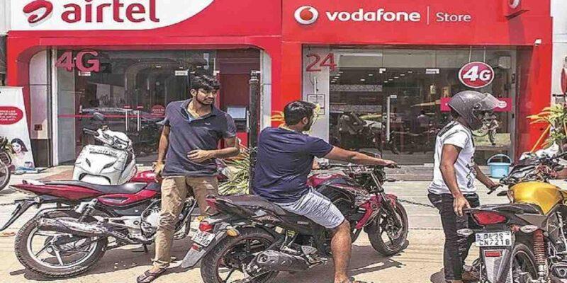 Airtel and Voda Idea knock on TDSAT's door on 3050 crore fine, DoT gave this relief