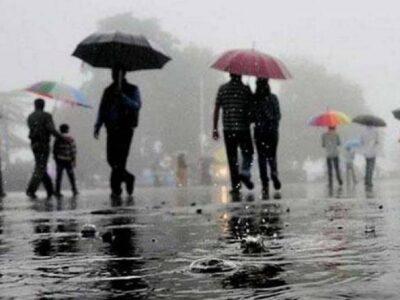 किसानों के लिए अलर्ट: बंगाल की खाड़ी में बन रहा एक और कम दबाव का क्षेत्र, इन राज्यों में बारिश की संभावना