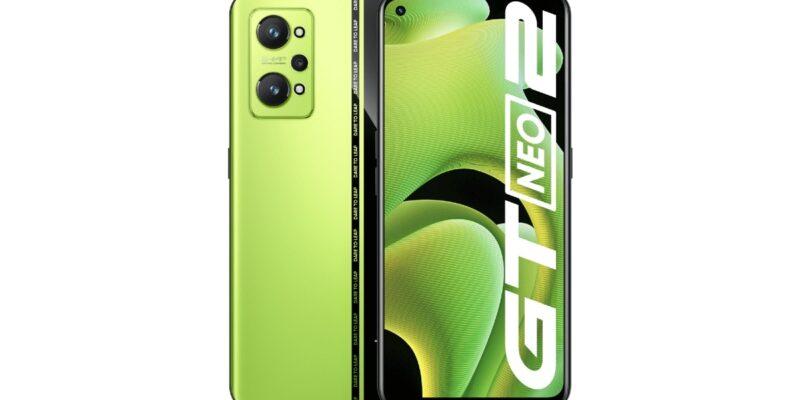 Realme GT Neo 2 की स्पेसिफिकेशन्स के साथ ही जल्द लॉन्च के मिले संकेत, क्वालकॉम स्नैपड्रैगन 870 चिप से लैस होगा फोन!