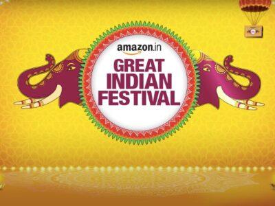 Amazon Great Indian Festival 2021 Sale: बजट से लेकर प्रीमियम स्मार्टफोन तक, इन पॉपुलर डील्स को न करें मिस