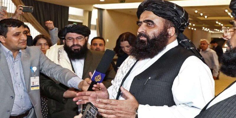 एक-दूसरे के 'कट्टर दुश्मन' अमेरिका और तालिबान ने की पहली वार्ता, जानें दोनों पक्षों ने किन मुद्दों पर की बातचीत