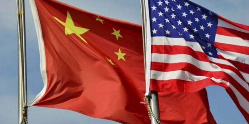 चीन से एक बड़ी 'जंग' हारा अमेरिका, पेंटागन के अधिकारी ने विरोध जताते हुए दिया इस्तीफा, गूगल जैसी कंपनियों को ठहराया जिम्मेदार