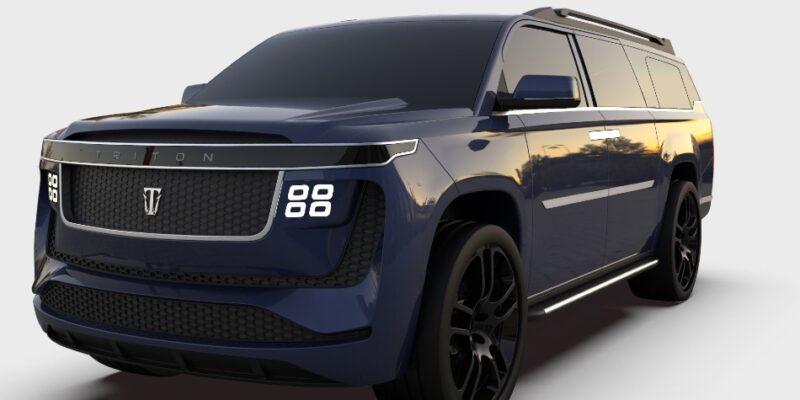 सिंगल चार्ज में 1,200 किलोमीटर चलने वाली 8-सीटर अमेरिकी SUV आ रही है भारत!
