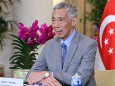 कोरोना के बढ़ते मामलों के बीच सिंगापुर के प्रधानमंत्री का ऐलान, देश में नहीं लगेगा अनिश्चितकालीन लॉकडाउन