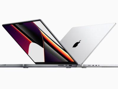 Apple ने M1 Pro और M1 Max प्रोसेसर्स के साथ लॉन्च किए नए पावरफुल MacBook Pro (2021)