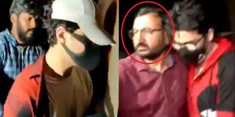Aryan Drug Case: आर्यन के साथ नजर आए BJP नेता मोहन भानुशाली की सफाई- इसका पार्टी से कोई लेना-देना नहीं, पढ़िए NCB ने क्या कहा