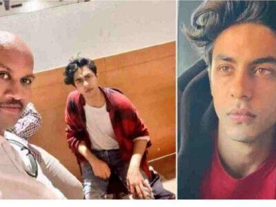 Aryan Khan Drugs Case: आर्यन खान को पकड़ कर ले जाने वाला किरण गोसावी मुश्किल में, ठगी का नया मामला सामने आया