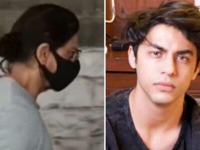 Aryan Khan कर रहे हैं भगवान से प्रार्थना, जेल में होने वाली आरती में हर दिन होते हैं शामिल