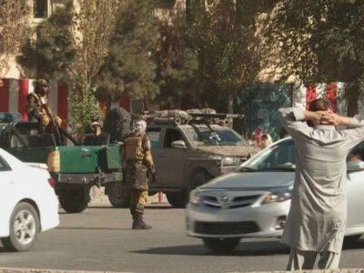 अफगानिस्तान में तालिबान को निशाना बनाकर हमला, सड़क किनारे हुए दो बम धमाके, आम नागरिकों की मौत