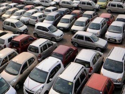 सावधान ! कहीं आपको बेची गई सेकेंड हैंड गाड़ी चोरी की तो नहीं, यहां मिलेगी पूरी जानकारी