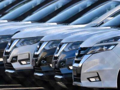 Auto Sales: Maruti Suzuki sales down 34% in September, Nissan India sales up three times