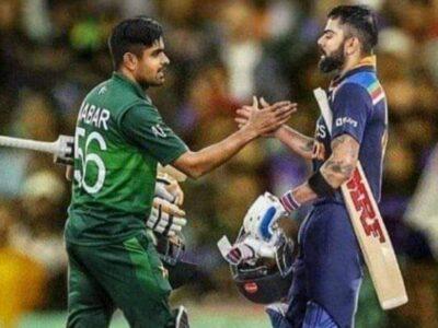 T20 World Cup में भारत-पाक मुकाबले पर अजहर महमूद का बड़ा बयान, कहा- टीम इंडिया को मिलने वाला है बड़ा फायदा