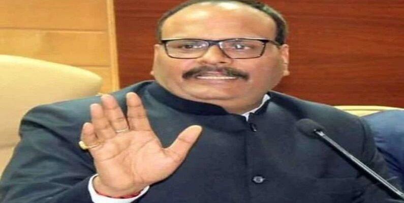 लखीमपुर हिंसा में मारे गए बीजेपी कार्यकर्ता को मिलेगा शहीद का दर्जा, कानून मंत्री बृजेश पाठक ने किया ऐलान