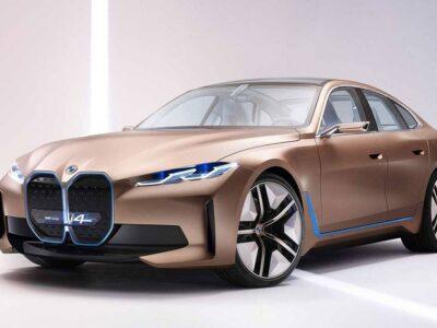 BMW तैयार कर रहा है नई इलेक्ट्रिक कार, सिंगल चार्ज पर मिलेगी 700Km की रेंज