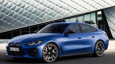 BMW अगले साल भारत में लॉन्च करेगी दो इलेक्ट्रिक कार, मिलेगी 590 km तक की रेंज
