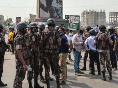 Bangladesh: फेसबुक पोस्ट को लेकर छिड़ा विवाद, मंदिरों के बाद अब कट्टरपंथियों ने 65 घरों को लगाई आग