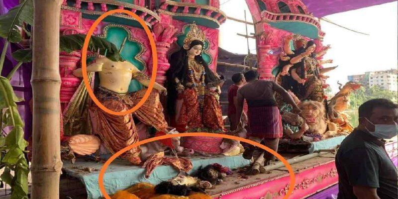 Bangladesh Durga Puja Attack: बांग्लादेश में हमले पर बिफरी VHP, कहा-'हिंदुओं की सुरक्षा और जिहादियों पर नकेल कसे बांग्लादेश सरकार'