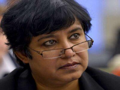 'जिहादिस्तान' बनता जा रहा है बांग्लादेश, मदरसे फैला रहे हैं नफरत,'  बोलीं मशहूर लेखिका तसलीमा नसरीन
