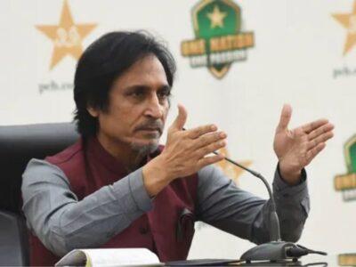 भारत के खिलाफ मैच से पहले PCB पर जमकर बरसा पाकिस्तान का पूर्व कप्तान, कहा- 'बलि का बकरा बनाते हैं ये लोग'