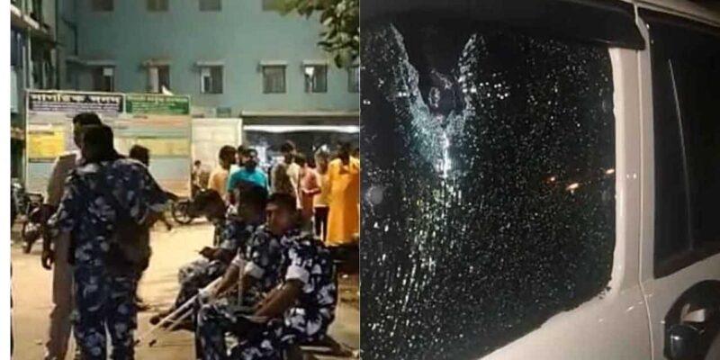 Bengal Bypolls: विधानसभा उपचुनाव के पहले दिनहाटा में हिंसा, 2 TMC समर्थकों की मौत, खड़दह में BJP उम्मीदवार की गाड़ी पर हुआ हमला