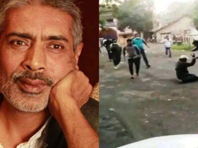 भोपाल: आश्रम-3 के शूटिंग क्रू से मारपीट मामले में BJP-कांग्रेस आमने-सामने, जानें अब तक क्या हुआ