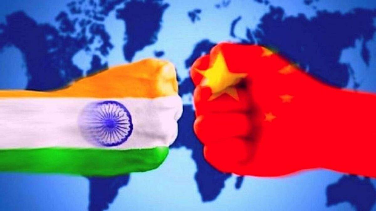 भारत से लगती सीमा पर दिखीं चालबाज चीन की बड़ी गाड़ियां, बुलडोजर, जवाब देने के लिए बड़ी तैयारी में जुटा भारत