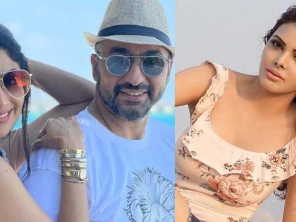 Big News : शर्लिन चोपड़ा ने राज कुंद्रा और शिल्पा शेट्टी के खिलाफ दर्ज कराई FIR, लगाए गंभीर आरोप