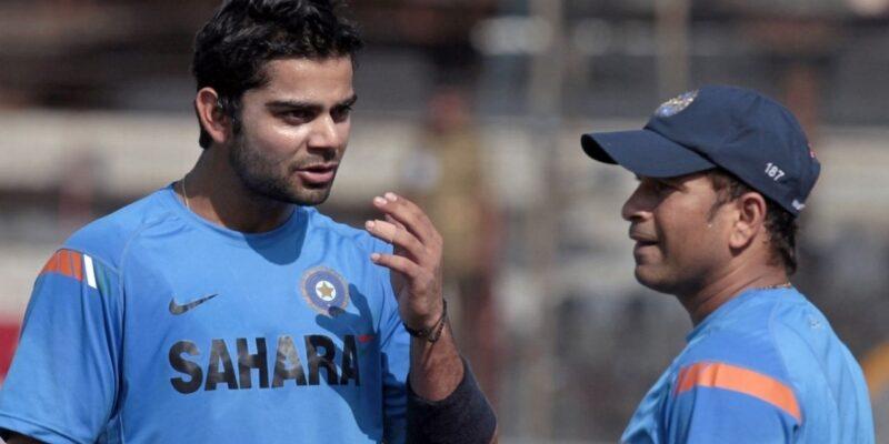 पाकिस्तान के पूर्व गेंदबाज का बड़ा बयान, कहा- कोहली तो सचिन के आस-पास तक नहीं, बाबर की बल्लेबाजी तेंदुलकर जैसी