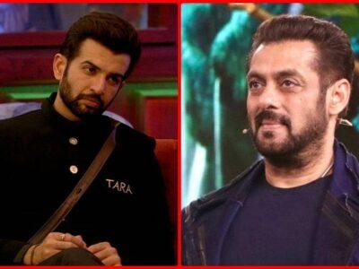 Bigg Boss 15 : जय भानुशाली ने सलमान खान को बताई खेल में अड़े रहने की वजह, कहा 'मेरे पापा के रिटायरमेंट से मिले पैसे....'