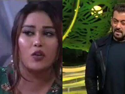 Bigg Boss 15 Weekend Ka Vaar : सलमान खान ने लगाई अफसाना की क्लास, बोले- मेरा चॉइस होता तो मैं आपको घर से....