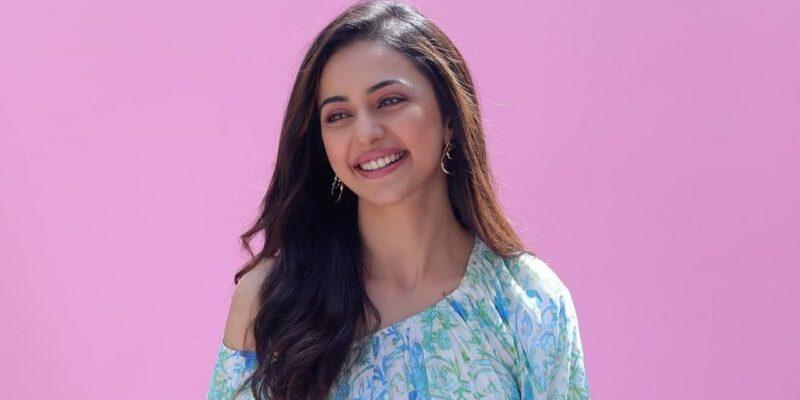 Birthday Special :  रकुल प्रीत सिंह हमेशा से बनना चाहती थीं एक्ट्रेस, पहली बॉलीवुड फिल्म हुई थी सुपरहिट