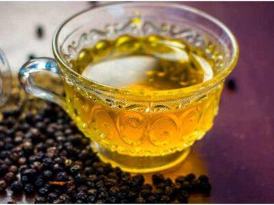 Black Pepper Tea : वजन घटाने के लिए बेहद फायदेमंद है काली मिर्च की चाय