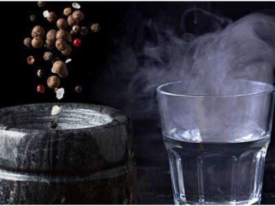 Black Pepper Water :  इम्यून सिस्टम को मजबूत रखने के लिए पिएं काली मिर्च का पानी