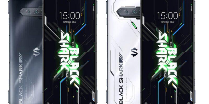 16GB रैम, 144Hz डिस्प्ले और 4,500mAh बैटरी के साथ Black Shark 4S और Black Shark 4S Pro लॉन्च