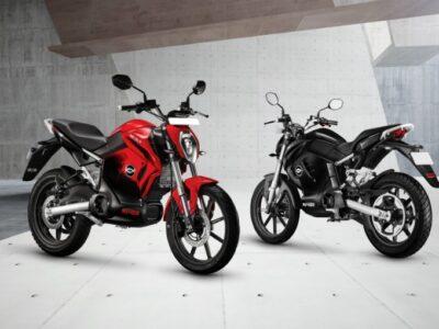 सिंगल चार्ज में 180km चलने वाली इलेक्ट्रिक बाइक Revolt RV400 की बुकिंग 21 अक्टूबर को होगी शुरू, जानें कीमत