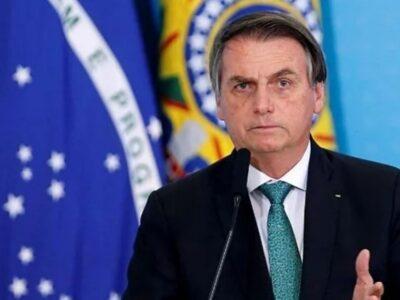 बाथरूम में छिपकर रोते हैं ब्राजील के राष्ट्रपति जेयर बोल्सोनारो, पत्नी को भी खबर नहीं, अपने समर्थकों को बताई वजह