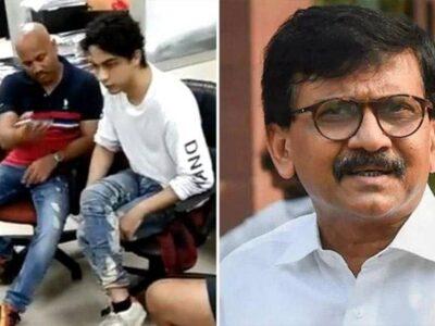 'सीएम उद्धव का शक सही, महाराष्ट्र को बदनाम करने की कोशिश',  गवाह से खाली पेपर पर साइन कराने के आरोपों पर संजय राउत का तंज