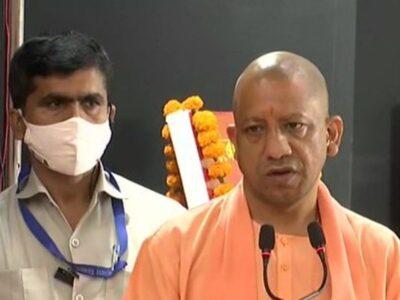 सीएम योगी ने श्रावस्ती को दी 390 करोड़ की सौगात, बहराइच में भी 144 विकास परियोजनाओं का लोकार्पण और शिलान्यास