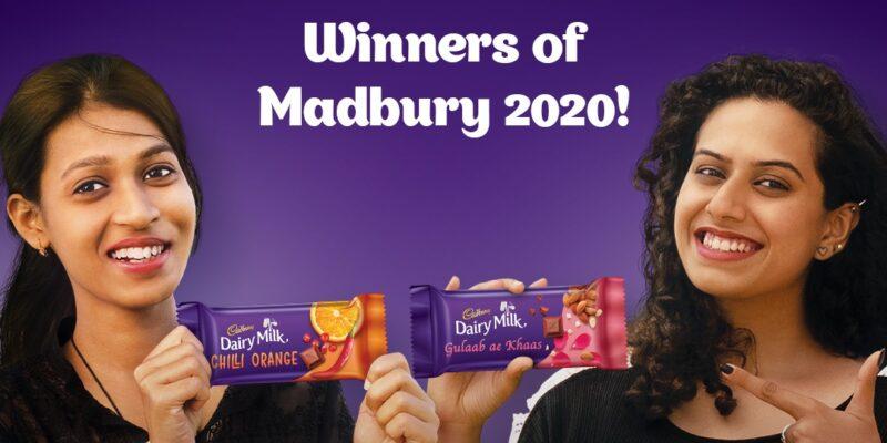 Cadbury Dairy Milk Fans create over 1 million versions of their Favourite Chocolate through Madbury 2020