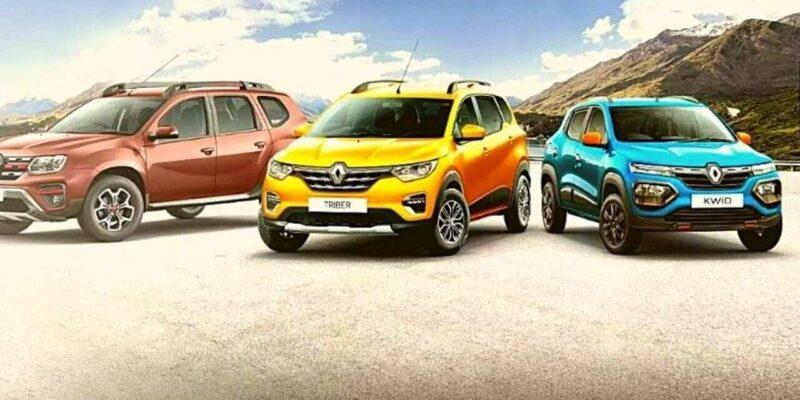 Car Discount Offer: रेनॉ की कारों पर मिल रही हजारों रुपए की जबरदस्त छूट, यहां चेक करें डील