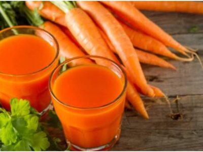 Carrot Juice Benefits : गाजर का जूस पीने के ये हैं 5 जबरदस्त फायदे