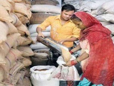 केंद्र ने दिल्ली सरकार की राशन को घर तक पहुंचाने की योजना को किया खारिज, AAP का दावा