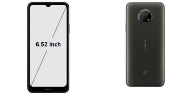 4,470mAh बैटरी और 3 कैमरों के साथ लॉन्च हुआ सस्ता Nokia G300 5G फोन, जानें कीमत