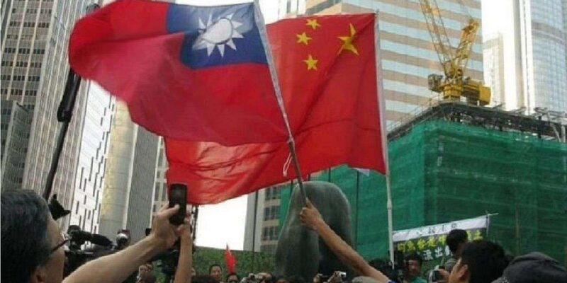 चीन-ताइवान तनाव, अमेरिका को अपनी सुपर पावर छवि चमकाने की मौका दे रहा है