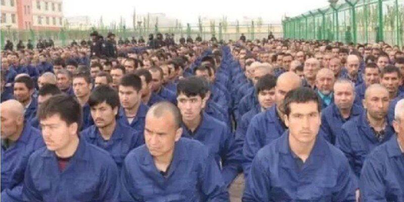 उइगरों पर फिर बेनकाब हुआ चीन! व्हिसलब्लोअर ने खोले राज, कहा- बिना खाना-पानी के जानवरों की तरह कराई जाती है यात्रा